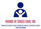 Friends of Sussex CASA